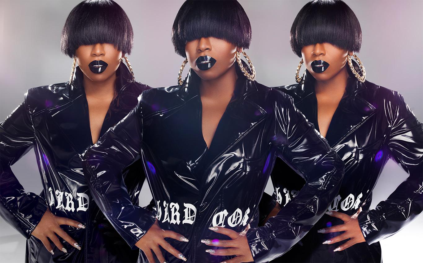 Watch Missy Elliott – DripDemeanor feat. Sum1